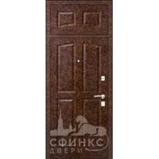 Металлическая дверь - 16-05