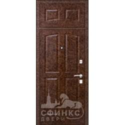 Входная металлическая дверь 16-05