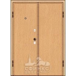 Входная металлическая дверь 42-12