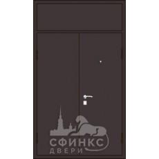 Металлическая дверь - 51-12
