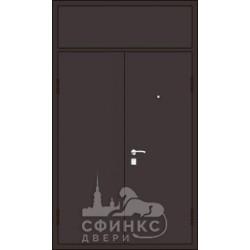 Входная металлическая дверь 51-12
