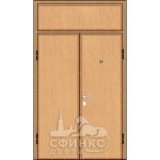 Металлическая дверь - 53-14