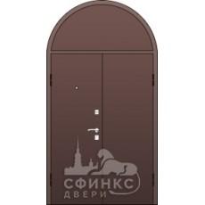 Металлическая дверь - 30-15