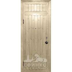 Входная металлическая дверь 14-11