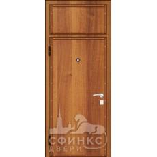 Металлическая дверь - 16-11