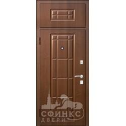 Входная металлическая дверь 16-06