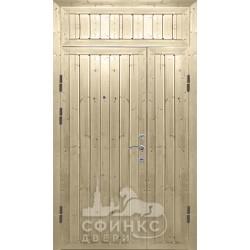 Входная металлическая дверь 54-02