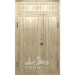 Входная металлическая дверь 54-17