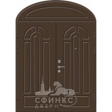 Металлическая дверь - 36-05