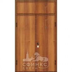 Металлическая дверь - 53-01