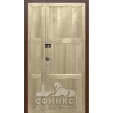 Металлическая дверь - 24-14