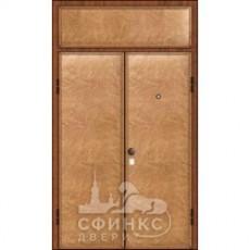 Металлическая дверь - 57-03