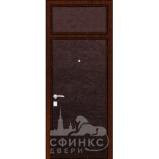 Металлическая дверь - 17-04