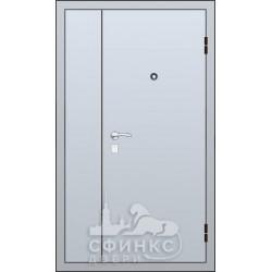 Входная металлическая дверь 20-02