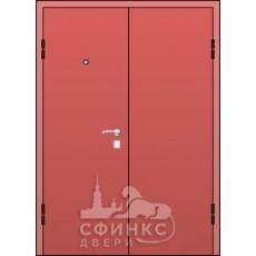 Металлическая дверь - 40-06