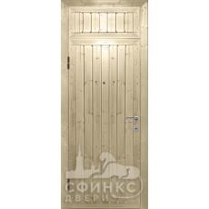 Металлическая дверь - 14-01