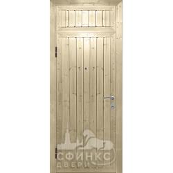 Входная металлическая дверь 14-01