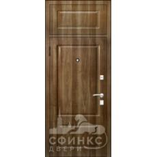 Металлическая дверь - 16-16
