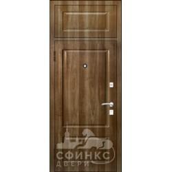 Входная металлическая дверь 16-16