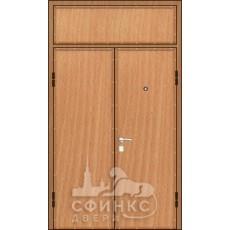 Металлическая дверь - 53-02