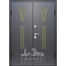 Металлическая дверь - 46-13