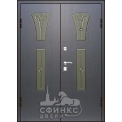 Входная металлическая дверь 46-13