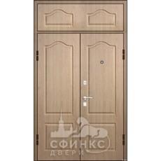 Металлическая дверь - 55-12