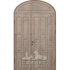 Металлическая дверь - 35-16