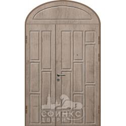 Входная металлическая дверь 35-16