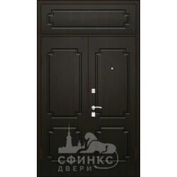 Входная металлическая дверь 56-12