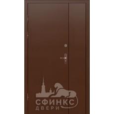 Металлическая дверь - 21-16