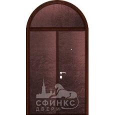 Металлическая дверь - 37-04