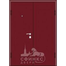 Металлическая дверь - 41-05
