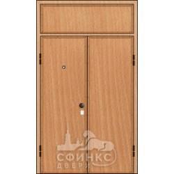 Входная металлическая дверь 50-12