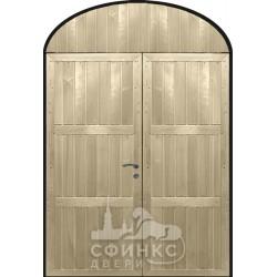Входная металлическая дверь 31-01