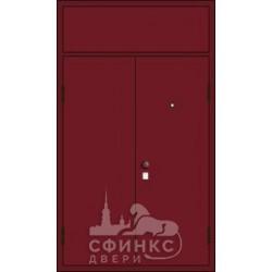 Входная металлическая дверь 51-05