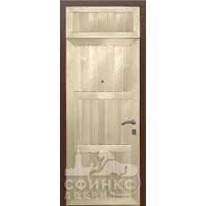Металлическая дверь - 14-14