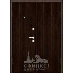Входная металлическая дверь 46-12