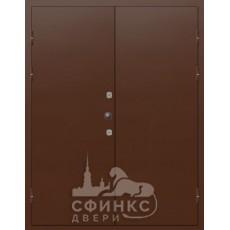 Металлическая дверь - 41-13