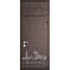 Металлическая дверь - 12-13