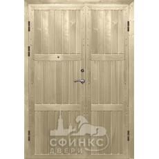 Металлическая дверь - 44-12