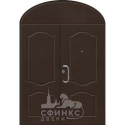 Входная металлическая дверь 66-16