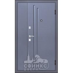 Входная металлическая дверь 25-13