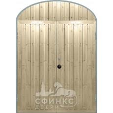 Металлическая дверь - 34-01