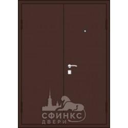Входная металлическая дверь 41-06