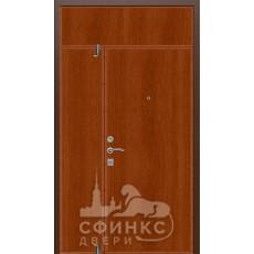 Металлическая дверь - 54-02