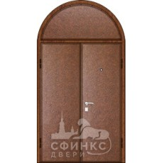 Металлическая дверь - 37-02