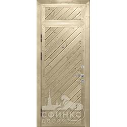 Входная металлическая дверь 14-05