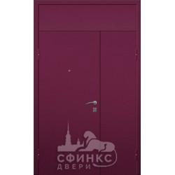 Входная металлическая дверь 60-61