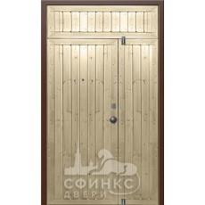Металлическая дверь - 54-03